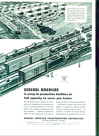 General American Transportation ad 1948 (Image1)
