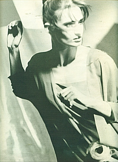 1986 Lucille Chayt Photo AD -  1986 (Image1)