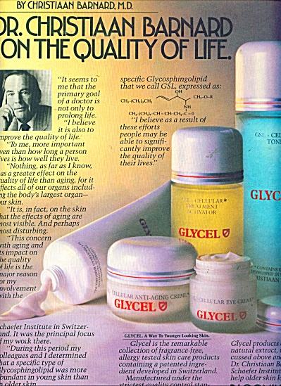 Bloomingdale - Dr.. Christiaan Barnards ad 86 (Image1)