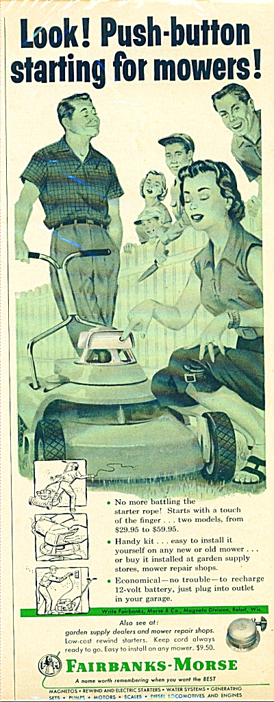 Fairbanks-Morse co.  1957 (Image1)