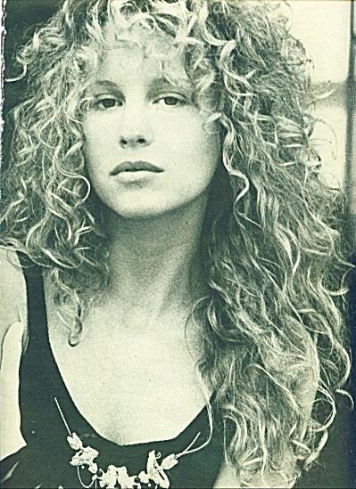 Rosie Vela Music ad    1986 (Image1)