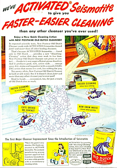 1948 Old Dutch Cleanser  AD (Image1)