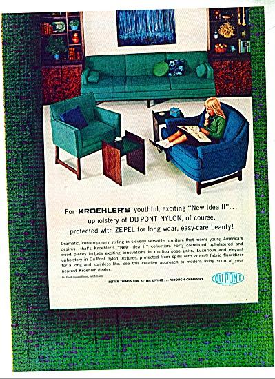 DuPont Nylon ad   1997 (Image1)