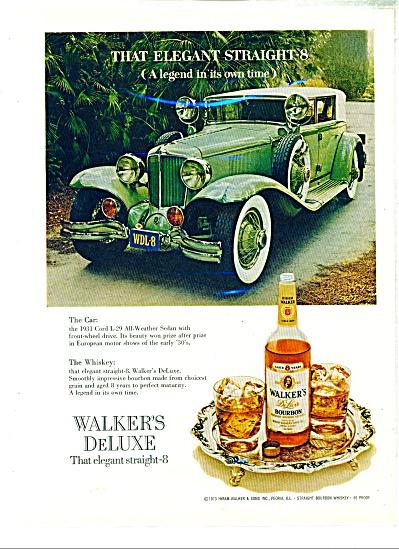 Walker's Deluxe bourbon ad (Image1)