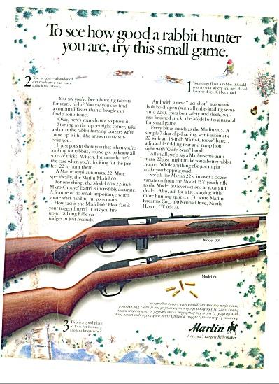 Marlin riflemaker ad 1980 (Image1)
