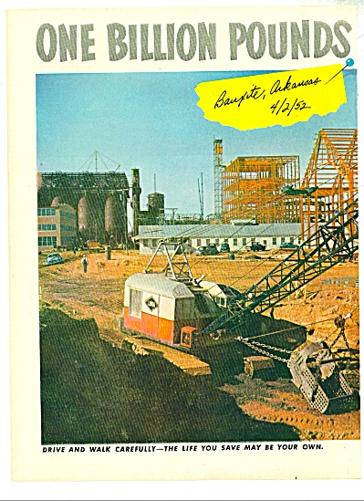 Alcoa Aluminum ad  1952 (Image1)