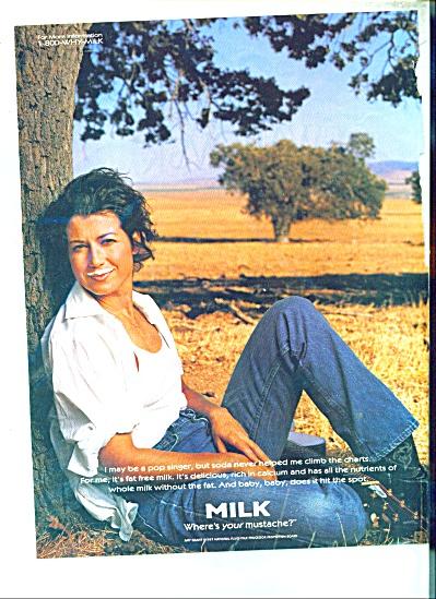 Milk Moustache ad (Image1)