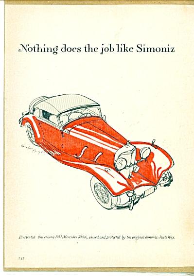 Simoniz ad  1959 (Image1)