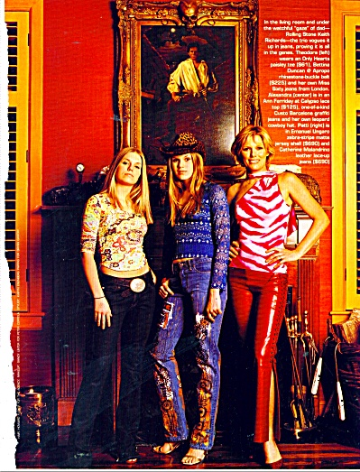 Clothes Ad (Image1)