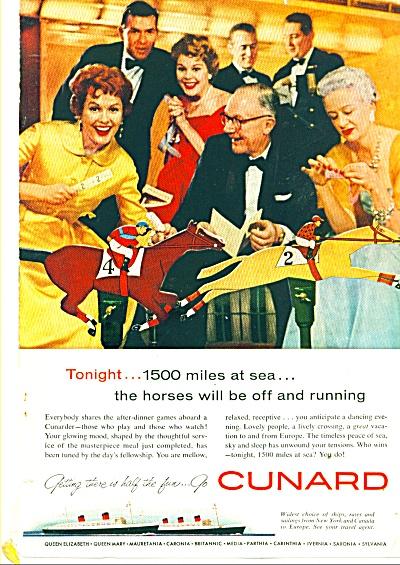 Cunard Liner ad (Image1)