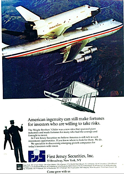 First Jersey Securities, Inc. ad (Image1)
