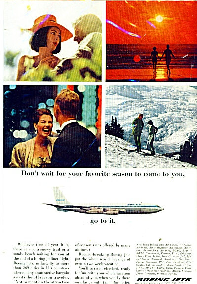 Boeing Jets ad - 1969 (Image1)