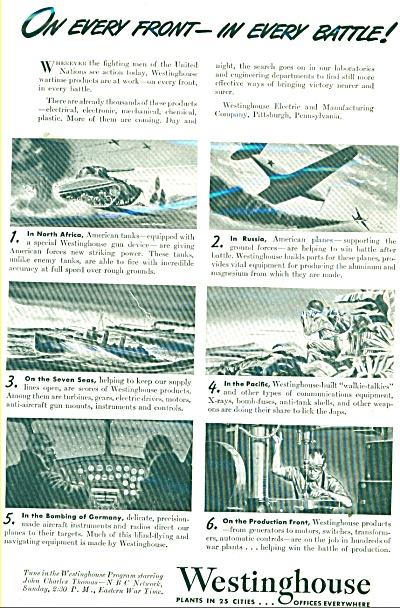 Westinghouse ad 1943 (Image1)