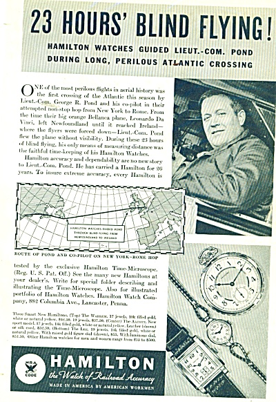World Cruise - Empress of Britain ad - 1934 (Image1)