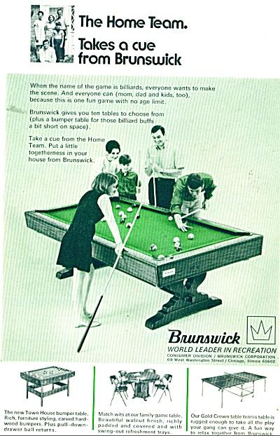 Brunswick world leader in recreation ad (Image1)