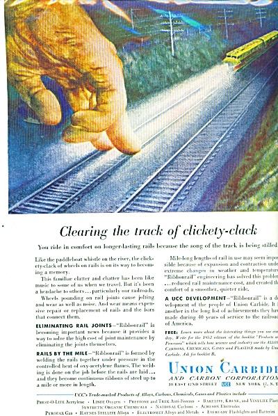 Union Carbine ad - 1952 (Image1)