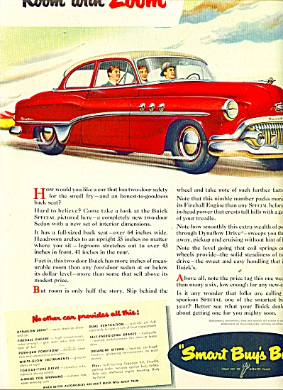 Buick automobile  ad (Image1)