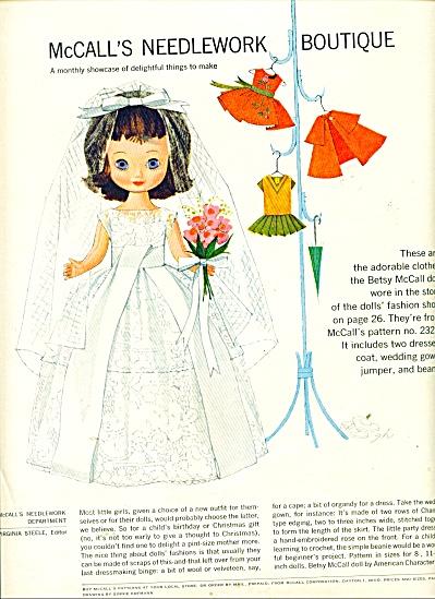McCalls Needlework boutique - 1959 (Image1)