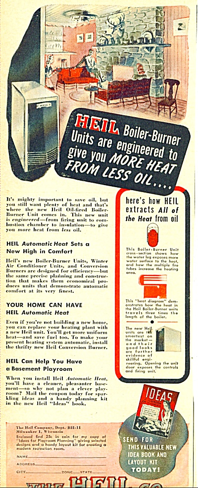 The Heil Co. ad  1947 (Image1)