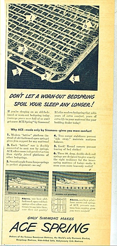 Ace Spring ad 1947 (Image1)
