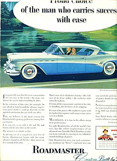 Buick Roadmaster ad (Image1)