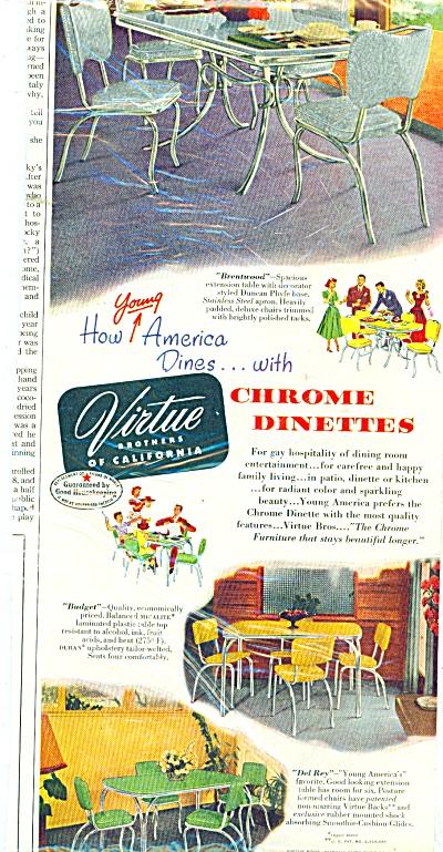 Virtue Bros. Mfg. Co. ad 1951 (Image1)