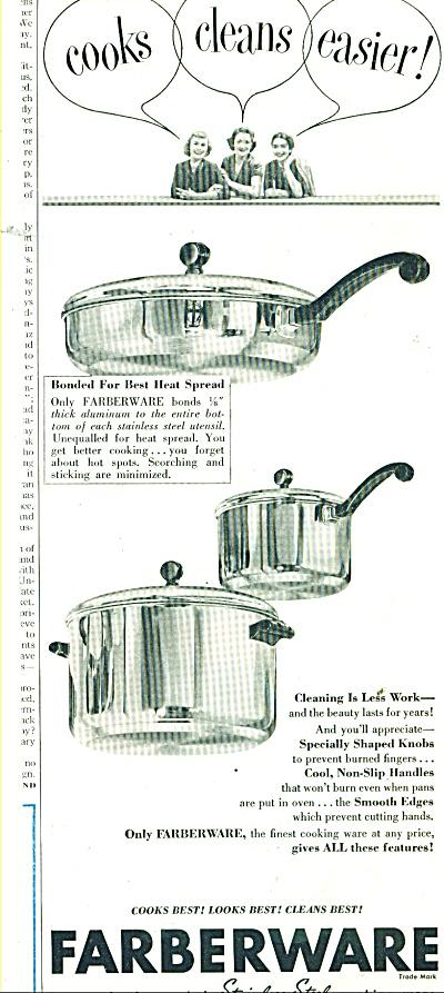 Farberware ad 1951 (Image1)