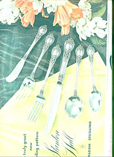 Stanton Hall Sterling ad 1951 (Image1)