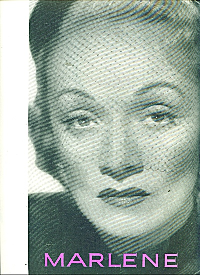 Marlene Dietrich' daughters article 1951 (Image1)