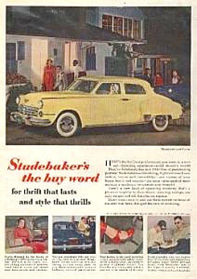 1949 Studebaker Land Cruiser AD (Image1)
