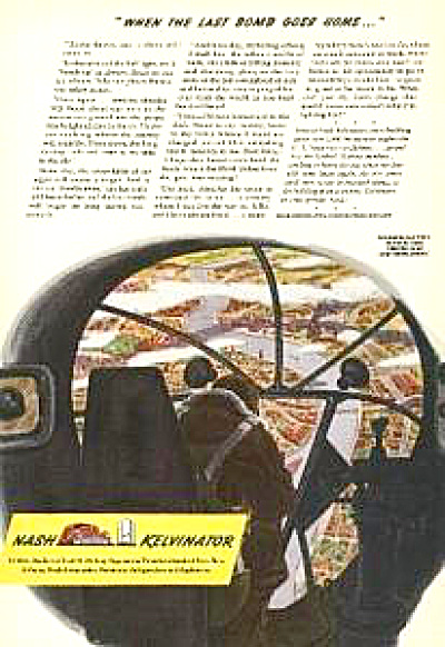 1943 Nash Kelvinator Navy Corsair AD (Image1)