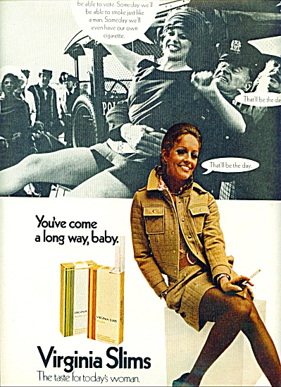 1969 -  Virginia slims ad (Image1)