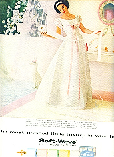 1959 -  Scott soft weve  tissue (Image1)