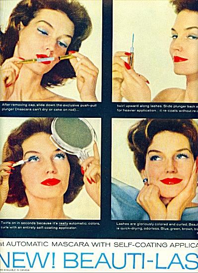 1959 -  Dorothy Gray beauti lash mascara (Image1)