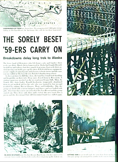 1959 -  The Sorely beset 59-ers carry on. (Image1)