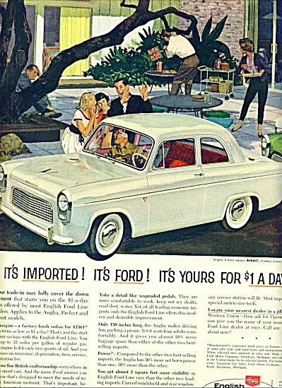 1959- English Ford Li ne ad (Image1)