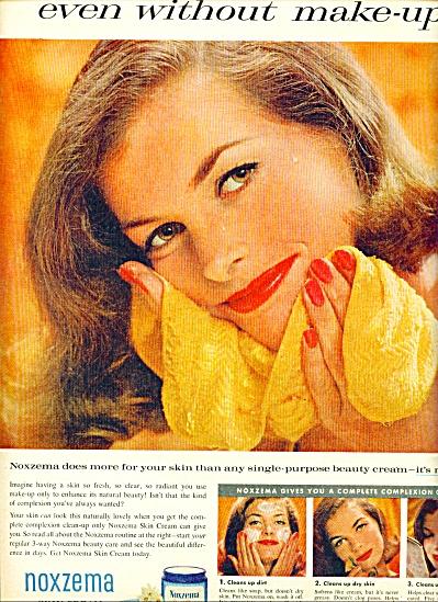 1962 - Noszema skin cream ad (Image1)