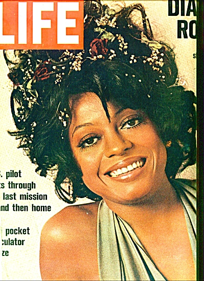 1972 - DIANA ROSS  cover picture (Image1)