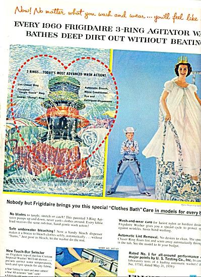 1959 - Frigidaire appliances ad (Image1)