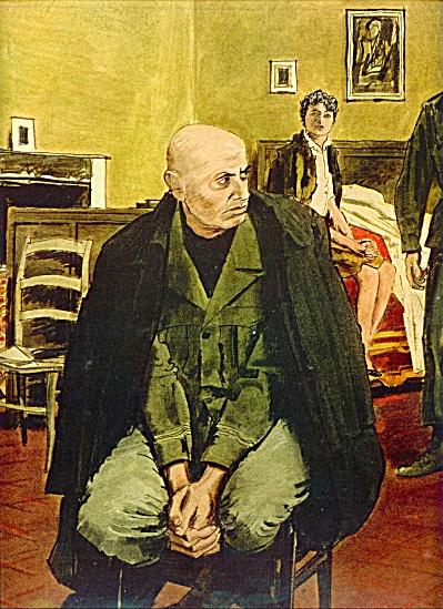1965 -  Twilight of a tyrant - MUSSOLINI (Image1)