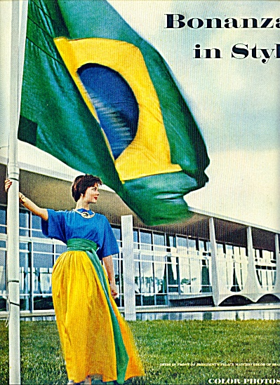 1960 - Brazilian bonanza in style (Image1)
