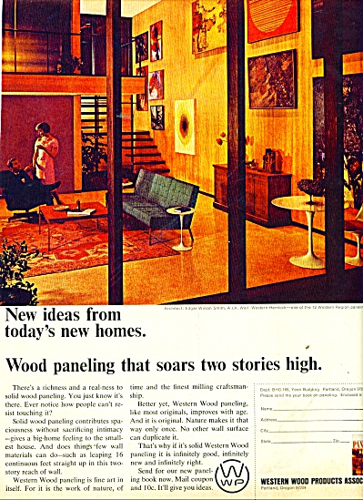 Western Wood products association ad 1965 (Image1)