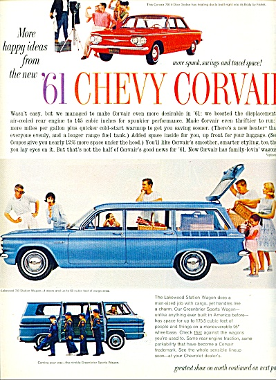 1960 -  Chevy Corvair s ad (Image1)