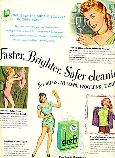 1947 -  Dreft soap ad (Image1)