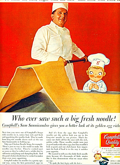 1967 =-Campbell's soups - Campbell Kids (Image1)