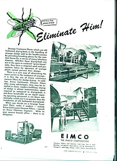 The EIMCO Corporation ad 1946 (Image1)