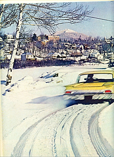 1960 -  Firestone town and country tires ad (Image1)