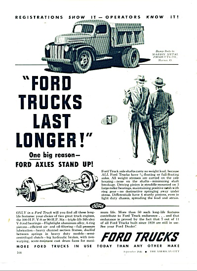 Ford Trucks ad 1946 (Image1)
