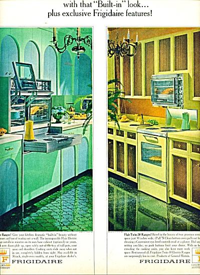 Frigidaire ovens ad 1965 (Image1)