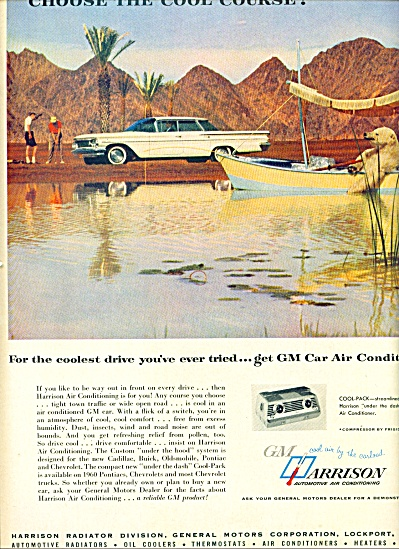 1960 -  GM Harrison air conditioning (Image1)